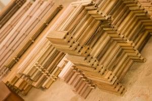 Portalmad Portas e Janelas de Madeira - Esquadrias sob medida - Portas de entrada - Portas externas e internas - Maciças