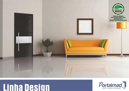 Modern-Wood-Doors-Glass-Aluminiun-Design-Brazil