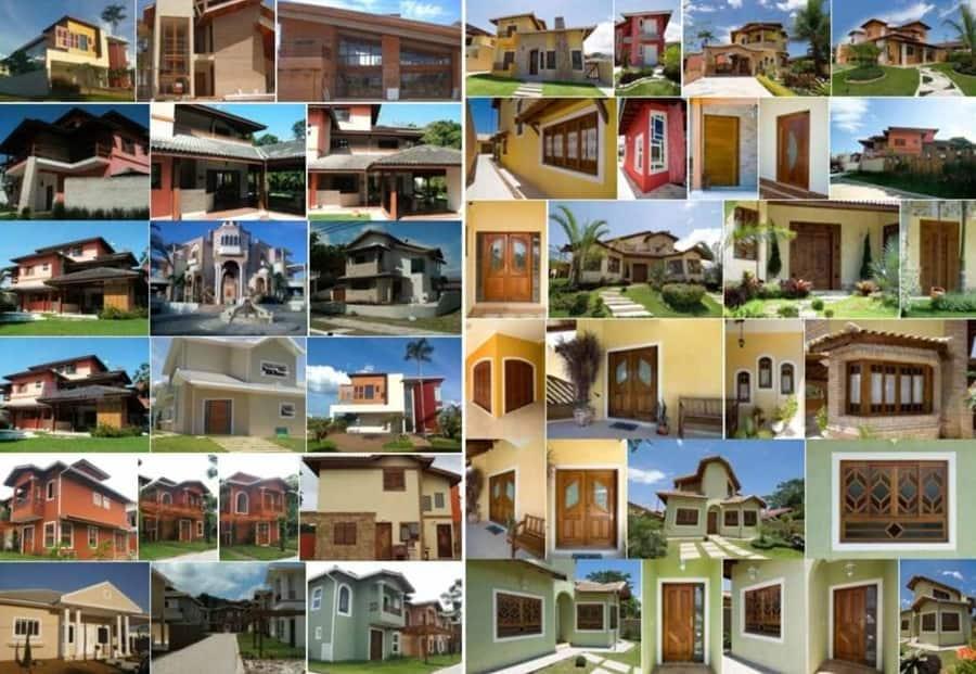 Wood Doors - High quality _ Luxury Doors - Export - Brazil Hardwood - Entry Doors