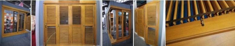 esquadrias de madeira - Portalmad - Vídeos promocionais